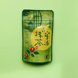 高い健康成分で注目の抹茶! カルディで見つけた『有機宇治抹茶』でほっとひと息♡
