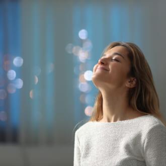 1日5分! 自律神経を整えてストレス・リリース「快眠簡単メソッド」