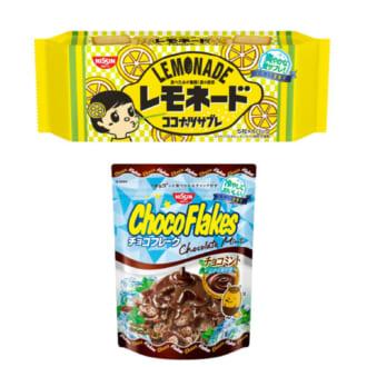 【コンビニお菓子速報】レモネードにチョコミント♡ 夏に食べたい爽やかお菓子が今年もやってきた!