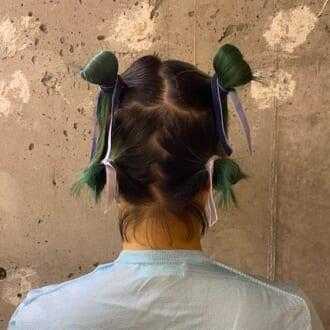 """""""ショートヘア""""の梅雨対策♡ 美容師が教える、オシャ見え確実な「簡単ヘアアレンジ」4選"""