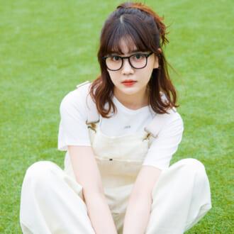 あっと驚く「白T」着まわし術! 村田倫子流センス良く見えるTシャツコーデ
