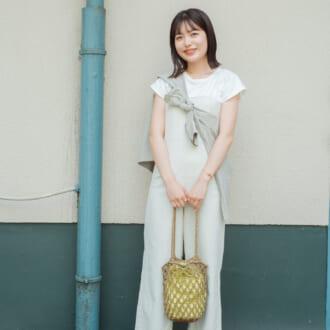 【Today's merSNAP】プチプラで着まわせるって神♡ 「titivate」のオールインワンで2021夏最旬スタイルの完成