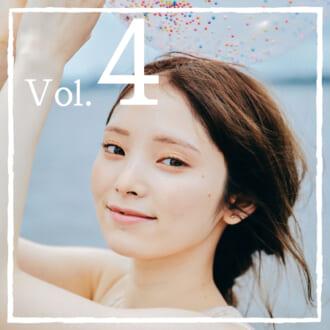 橋下美好連載「カメレオン」vol.4 わたしの夏休み