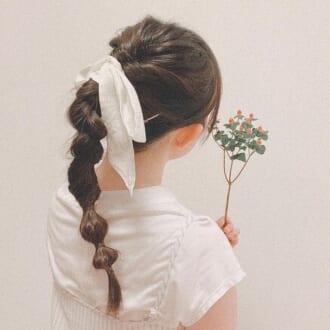 ヘアアレンジ人気NO.1♡ オシャレ女子の間で大ブーム中の「玉ねぎヘア」まとめ