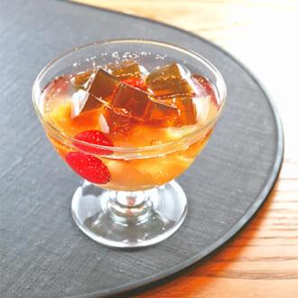 飲むだけじゃもったいない! 暑さ対策「麦茶」アレンジレシピ♡