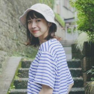 """モデルの""""妄想アウトドアコーデ""""で夏休み気分を満喫!"""