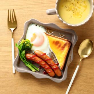 朝食タイムが楽しみに♡「Francfranc」秋の新作で朝活はじめましょう