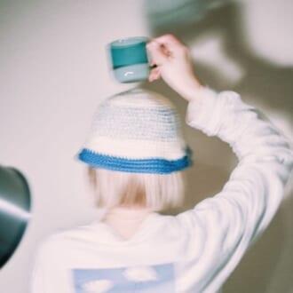 【キニナルあの子】趣味が広がってイベントまで開催! ケーキからニット帽まで作っちゃう・いしはらるりさんに直撃