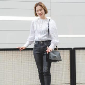 【Today's merSNAP】秋でもはけるサンダル♡ トレンド「ベトナムサンダル」も靴下合わせが◎